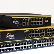 video picture peplink switches